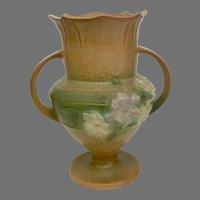 Roseville Pottery Cosmos Trophy Vase (OTH10364)