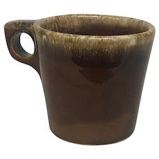 "Vintage Hull Pottery ""Oven-proof"" Mug (OTH10376)"