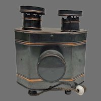 "RARE! Radioptican Postcard Projector Circa 1910 by the H.C White Company in Great Condition! (OTH10544) Antique Stereoscope Postcard Viewer ""Radioptician"" by H.C White Co."