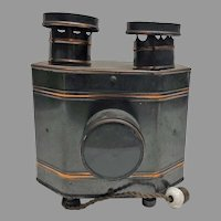"RARE! Radioptican Postcard Projector Circa 1910 by the H.C White Company in Great Condition! (OTH10544) Antique Stereoscope Postcard Viewer ""Radioptician"" by H.C White Co. ON SALE Thru 12-17-2020"