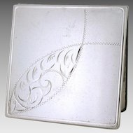 CCLCC Canadian Sterling Compact