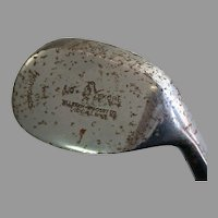 Hickory Golf Club - Hillerich and Bradsby, Fine ++