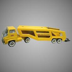Vintage Mighty Tonka 1960's Car Carrier (TONTRU10004)