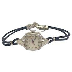 Vintage Bulova Ladies Watch 17 Jewels Wearable Everyday! 10krgp 6CLC movement - WAT10072