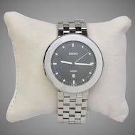 Vintage Ladies Rado Diastar Wrist Watch with Scratch Proof Crystal (WAT10219)