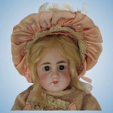 "15"" Antique Simon & Halbig #949 Character Doll"