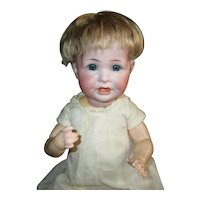 """10"""" Antique Kammer & Reinhardt 116/A Character Baby Doll"""