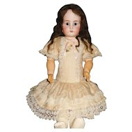 "27""  Antique Simon &  Halbig K * R Doll"