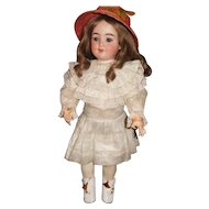 "16"" Antique German Character Doll BABY BETTY By Armand Marseilles"