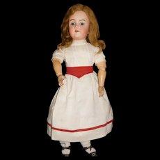 "24"" Antique Heinrich Handwerck Simon & Halbig Doll"