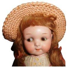 "12"" Antique Armand Marseille Googly Doll Model #200"