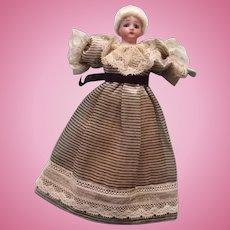 Antique Simon & Halbig 1160 Little Women Doll