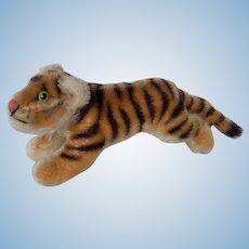 Vintage Steiff Tiger