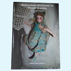 Mademoiselle Mignonette Poupee de Poche - Francois Theimer