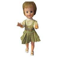"Vintage 1964 Horseman Doll 16"""