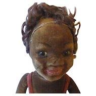 Glass eye Norah Welling Doll
