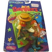 BendEms Bonkers Toon Light Disney toy