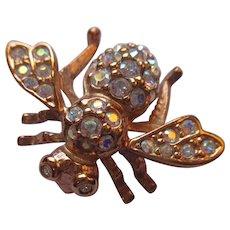 Jone Rivers AB crystal Bee