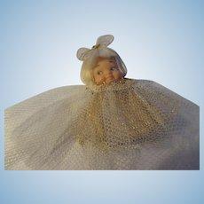 Vintage 1969 Pee Wee doll