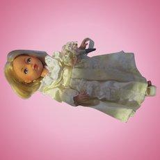 Vintage Vogue Ginny doll 1977 doll