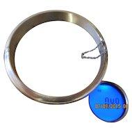 Sterling Silver Vintage Jalico Bracelet