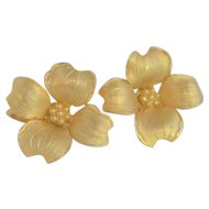 Giovanni Flower Earrings