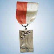 Bangor High School, Charles E. French Sterling Silver Award