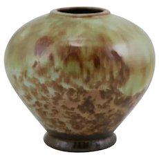 Icelandic 'Listvinahus' Pottery Gudmundur Einarsson c1927-37
