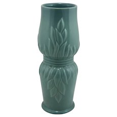 Vally Wieselthier Leaf Vase for General Ceramics U.S.A.