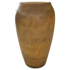 Fred H. Robertson Los Angeles Arts & Crafts Vase c1906-1921