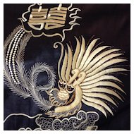 Luxurious Japanese Dragon Robe