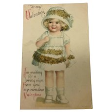 Embellished Darling Valentine