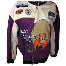 3X Yosemite Sam Racing Jacket