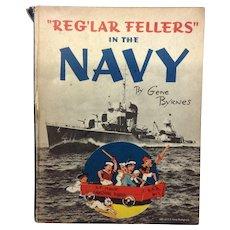 Reg'lar Fellers in the Navy 1943