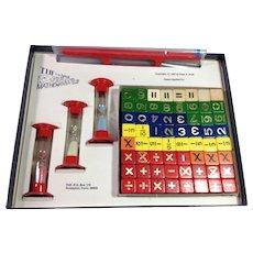 Tuf Mathematics Game