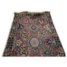 Kerman Vase Wool Rug by Karastan - Red Tag Sale Item