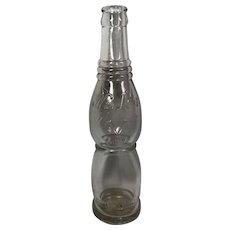 1930 Nu Icy Bottle Mavis Detroit Michigan