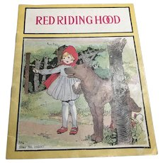 Star Publishing: Red Riding Hood