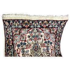 Persian Lavar Kirkman Rug Small
