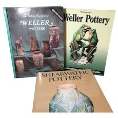 Shearwater and Weller Reference Books