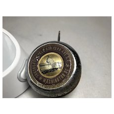 Reich German-made Bicycle Bell