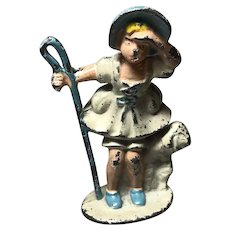 Little Bo Peep / Tommy Toy