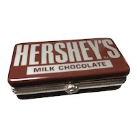 Mini Hershey's Bar / Trinket Box