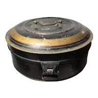 Metal Spice Box With 7 Containers