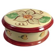 Fioiware Trinket Box
