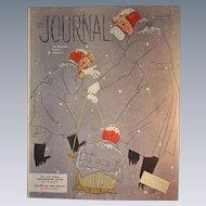 Ladies Home Journal Magazine February 1949
