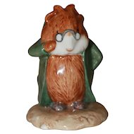 Beswick Beatrix Potter Head Gardener Figurine