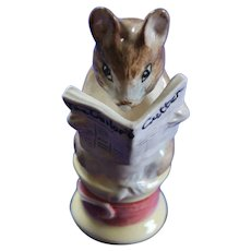 Beatrix Potter Tailor of Gloucester Figurine BP-4