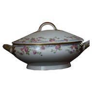 Jean Pouyat Large Soup Tureen