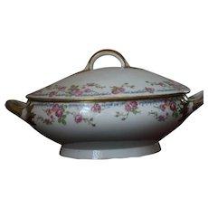 Jean Pouyat Large Soup Tureen